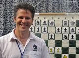 Chess Coach - Paul Macdonald